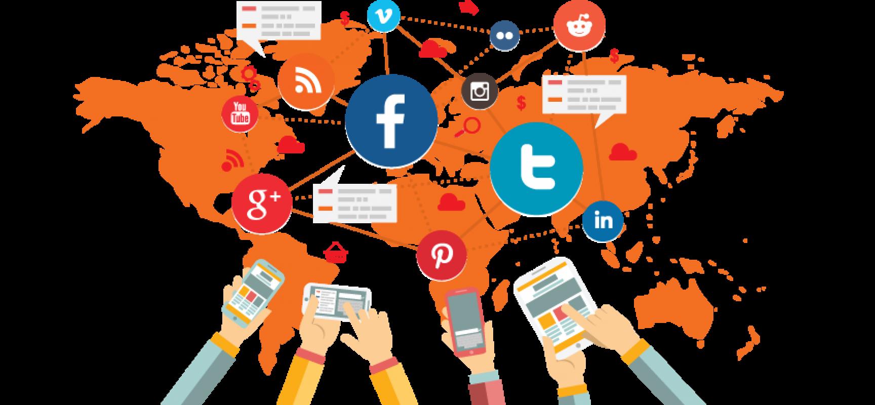 Social Media Marketing Social Media Management
