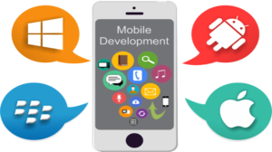 Mobile Application Development rs