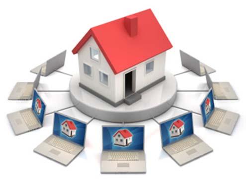 Real Estate Management System (REMS) or Real Estate Portal Development